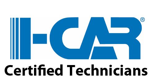 I-Car Certification - I-CAR certified vehicle damage technicians in providence RI