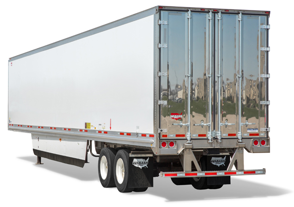 Wabash Refrigerated Freight Vans dealer in providence RI