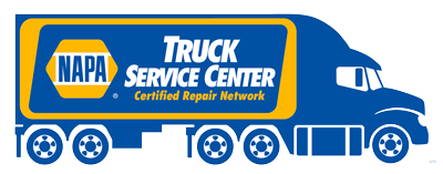 NAPA Certified Auto Care - Truck Service Center - Providence RI